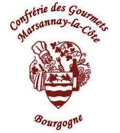 Logo - Confrérie des gourmets