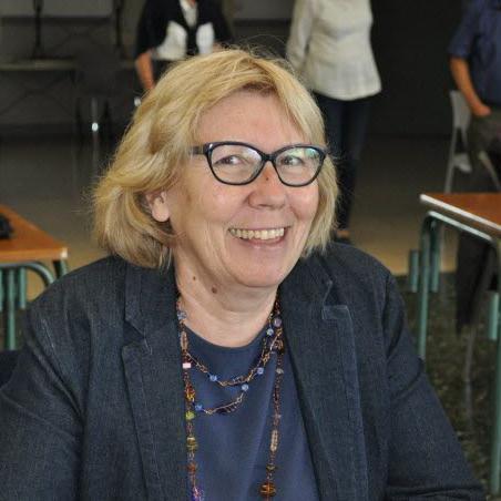 Catherine Cazin - photo lbp Cécile Grapin